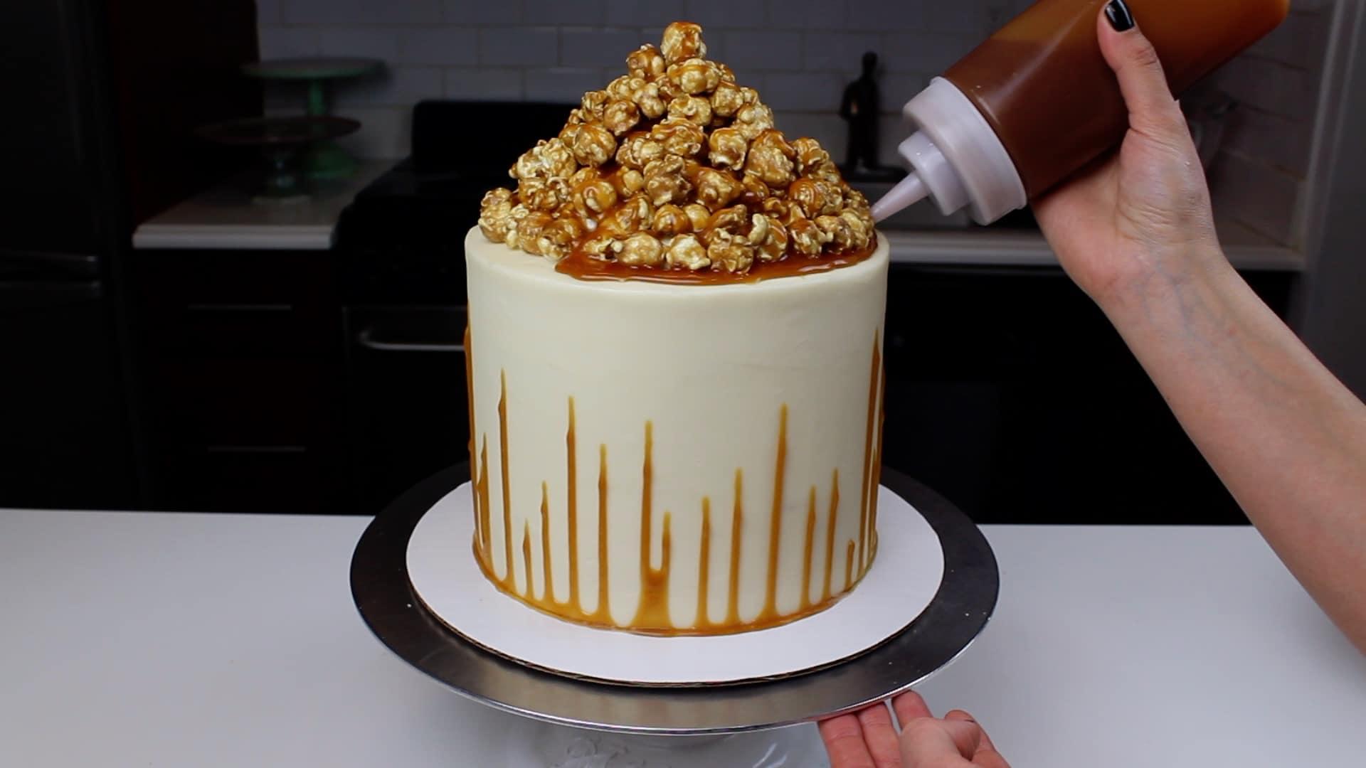 caramel corn blog 10