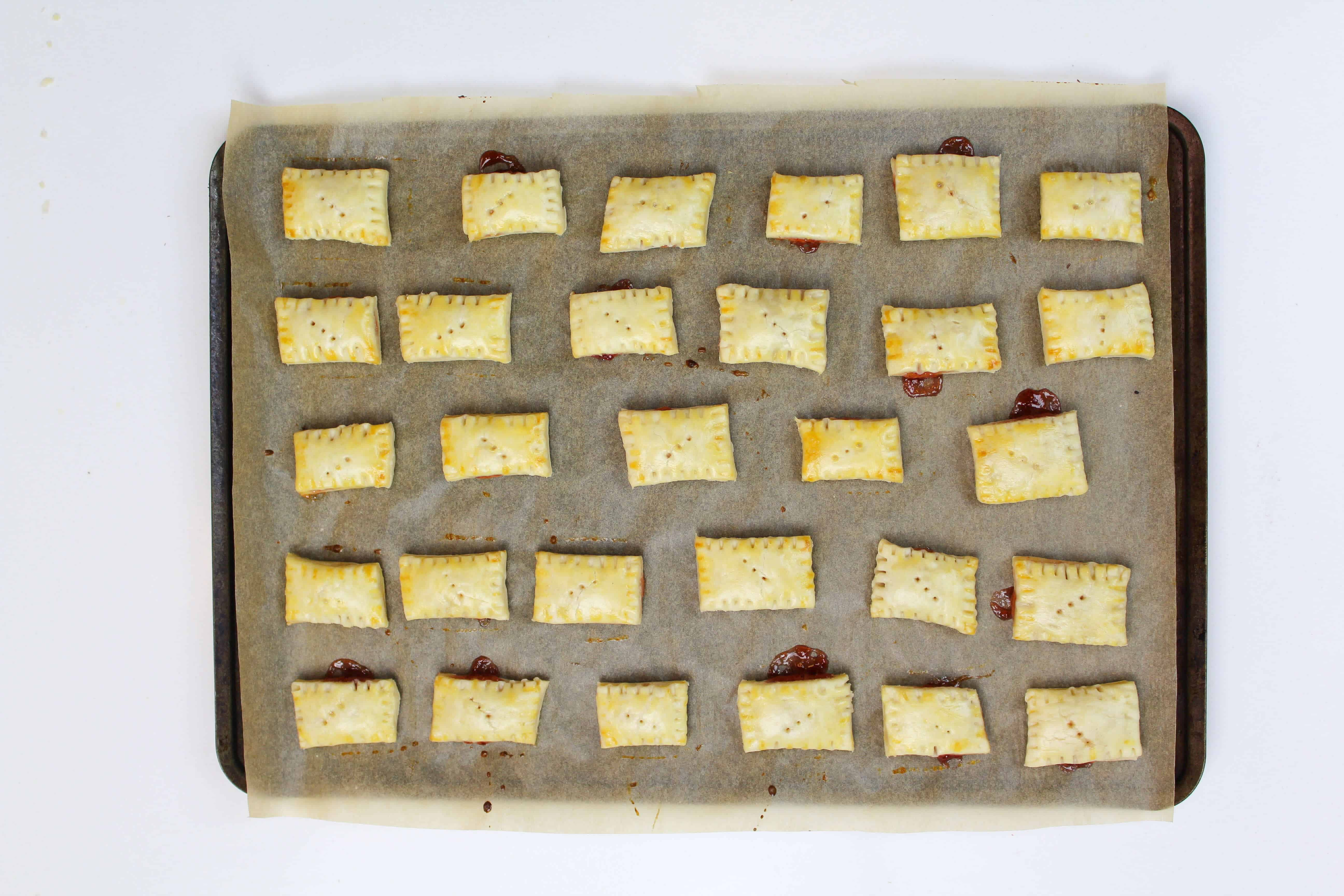 baked poptarts