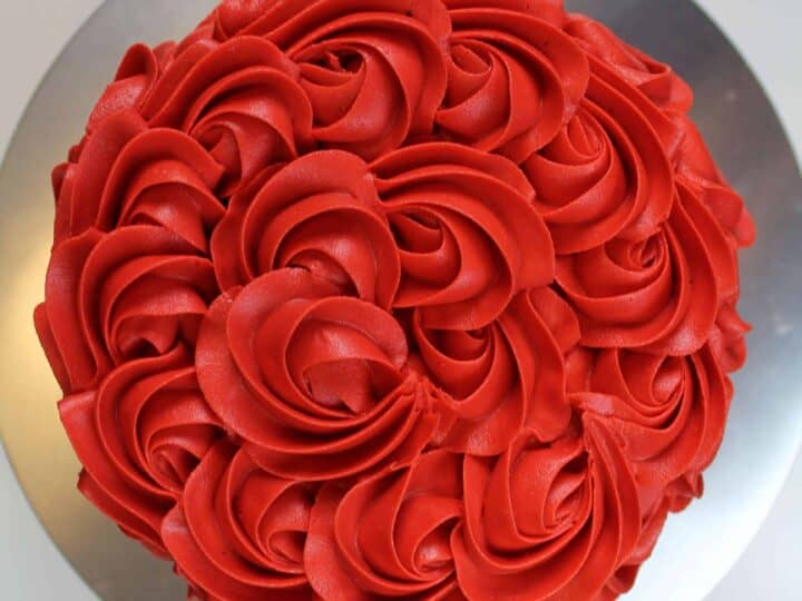Burgundy Food Colouring  icing Sugar Paste cake Decorating